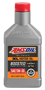 AMSOIL XL Synthetic Motor Oil