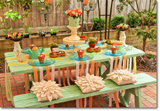 Beatrix Potter Style Easter Guest Feature
