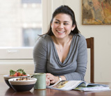 Sweet Talk with Suzanne Vier + Granola Chocolate Chip Cookie Recipe