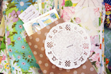 Vintage Crafting Guest Feature