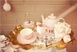 Fabulously Fifty: Tea Guest Feature