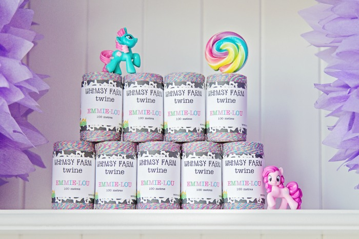 My Little Pony Party for Girls