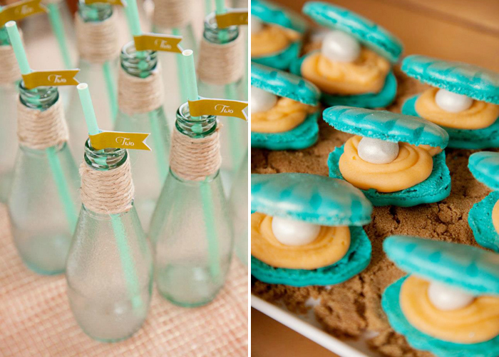 Oyster Cookies