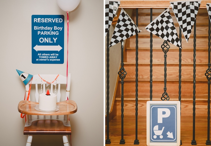 Race-Car-Party-Signage