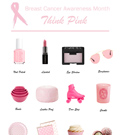 Think Pink: Breast Cancer Awareness Month