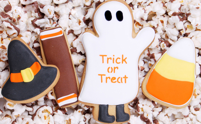 Trick-or-Treat-Cookies