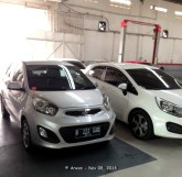 141108 - kia all new picanto bright silver servis ringan di kmd bintaro - 02 (Custom)