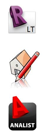 OneRay: rendering per Revit LT e Google SketchUp