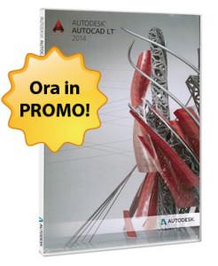 Nuovo AutoCAD LT 2014