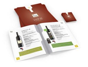 Con WineShot è semplice creare spettacolari immagini delle tue bottiglie da utilizzare per Pubblicità, depliant e brochure
