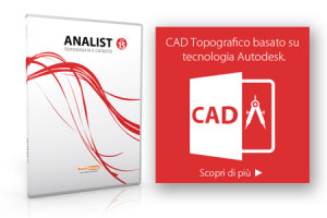 Software Topografia e Catasto