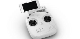 Telecomando Drone Phantom 2 Vision +