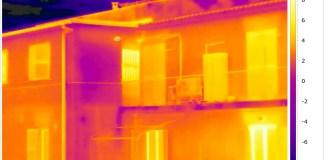 Termocamere infrarossi FLIR