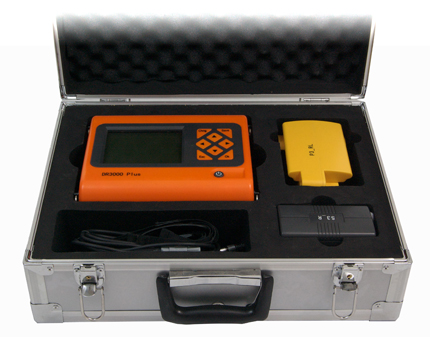 Valigia Pacometro DR3000 RL