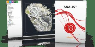 Analist - Software Topografia e Catasto