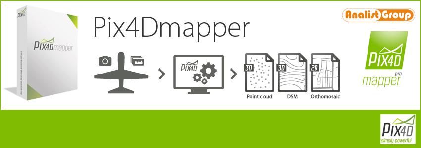 Pix4Dmapper-header