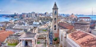 Drone Geometri Taranto