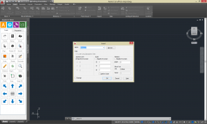Import DXF files with Analist 2016 CLOUD