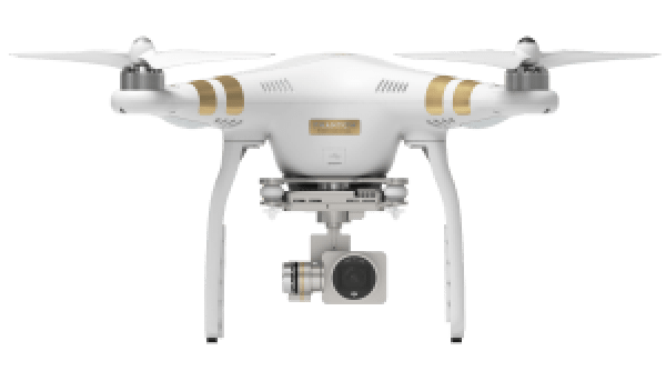 New Phantom 3 Professional