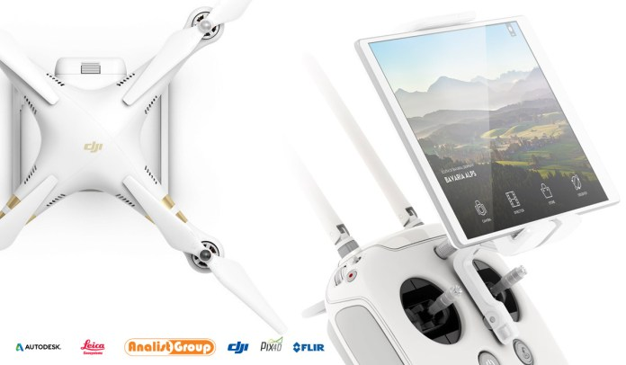 Innovative Drone Solutions for Professionals