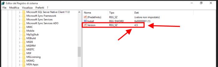 Installare Analist su Windows 10