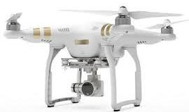 Phantom 3 for Precision Farming
