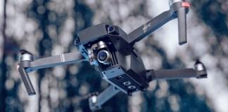 Scopri le Soluzioni DRONE per Professionisti