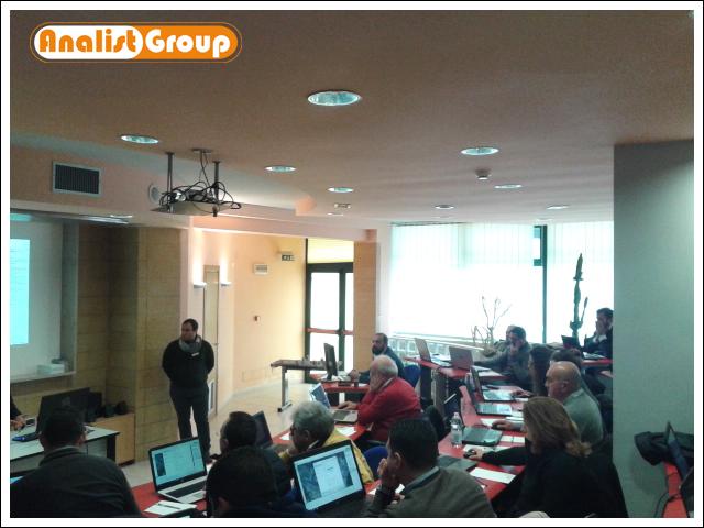 Workshop Pix4Dmapper Avellino