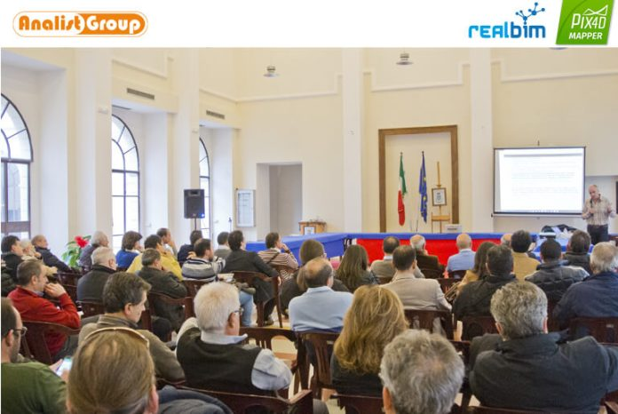 RealBIM Seminario Castrovillari