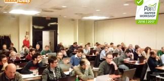 Workshop Pix4DMapper Milano