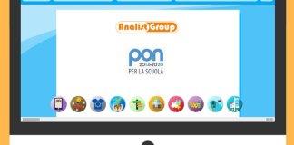 PON FSE Alternanza Scuola Lavoro Analist Group