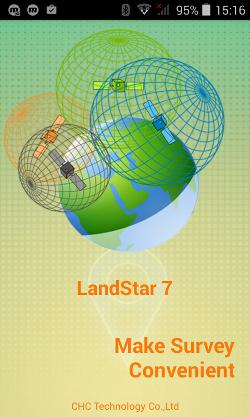 Avvio Landstar CHC