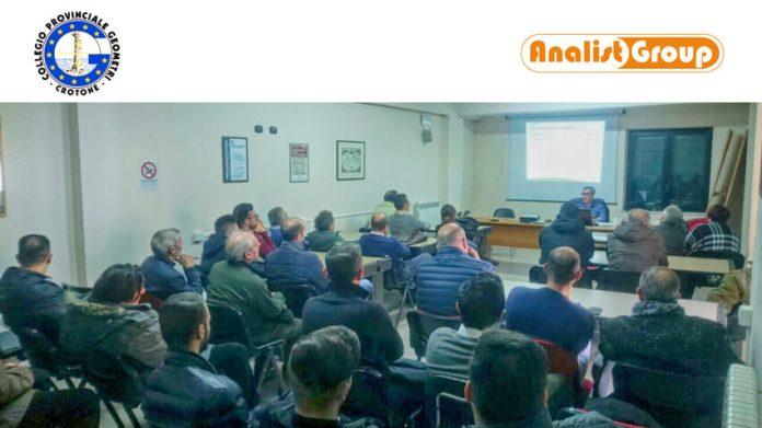 Successioni e Certificazione Energetica Collegio dei geometri di Crotone