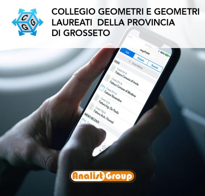 Collegio Geometri e Geometri Laureati della Provincia di Grosseto