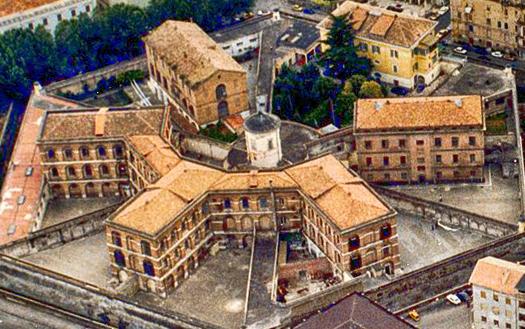 Carcere Borbonico | Avellino | Italia