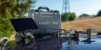 Anafi USA