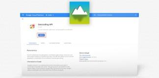 API Google Key