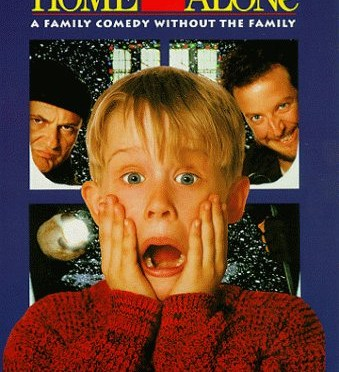 Poland Chooses Home Alone As Its Christmas Classic