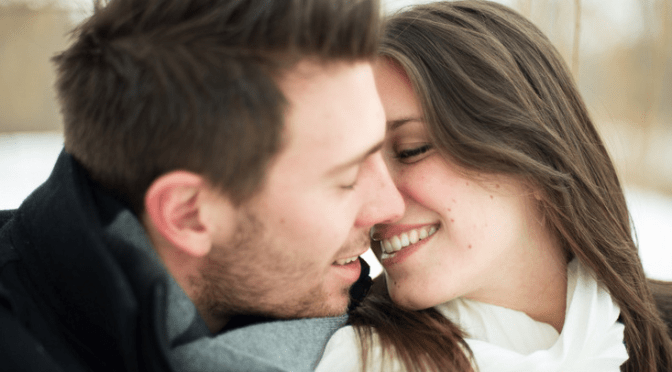 Habits Happy Couples Have In Their Relationships