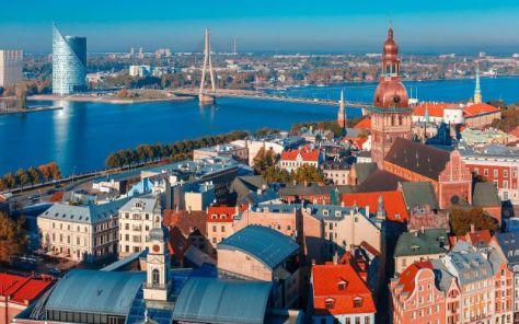 Latvia AnastasiaDate