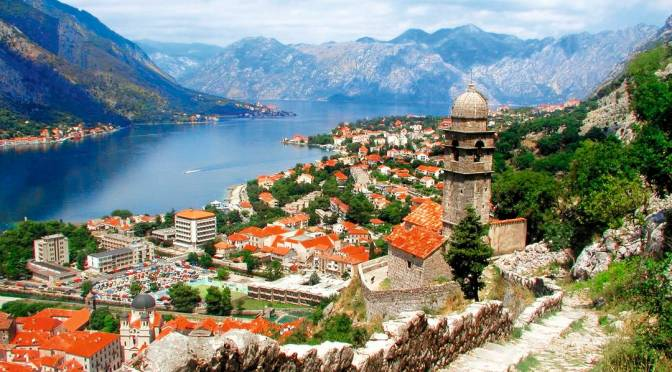 Why Montenegro Coastline Should Be On Your Travel List