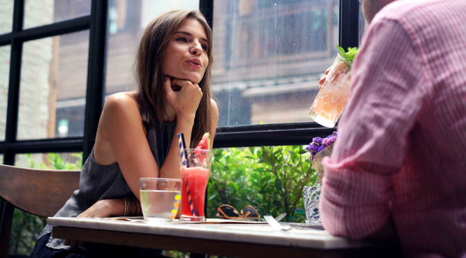 This Is Not A Good Conversation Topic For A Date, You Should Avoid It