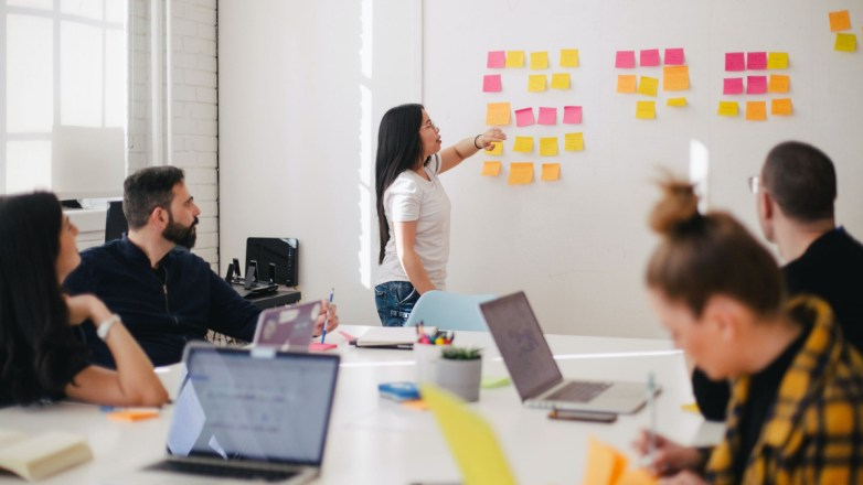 How to maximize velocity and cycle time with a digital product team