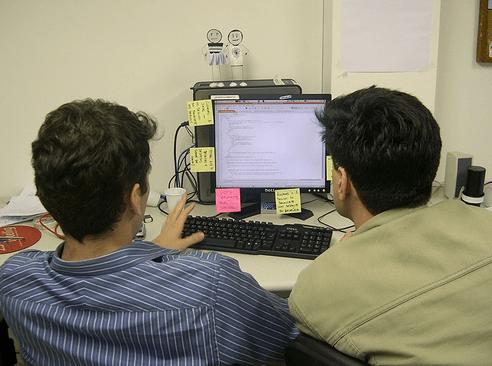 Programação em Par