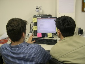 Pair Programming By Improve It