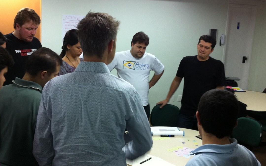 Gestão 3.0 com Jurgen Appelo