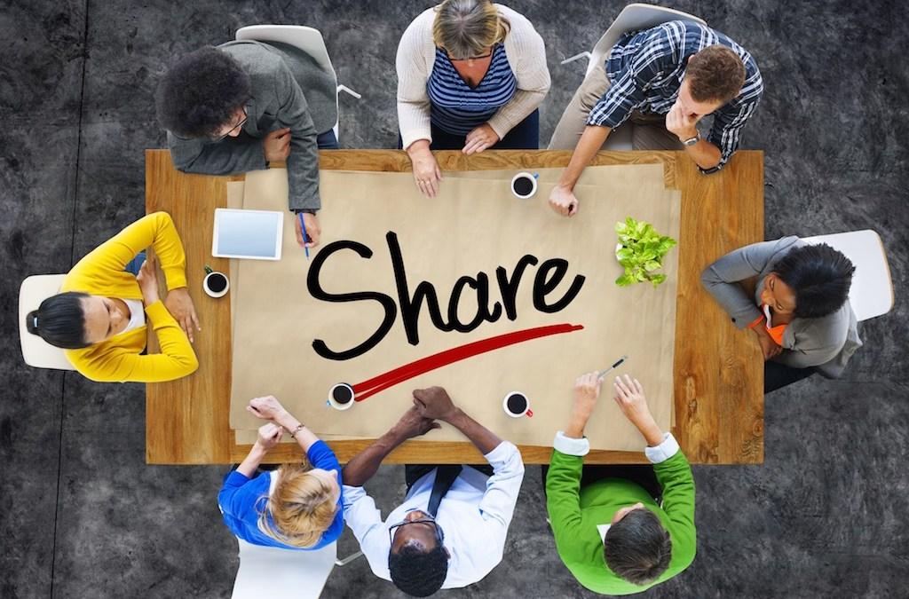 The Mesh: O Futuro dos Negócios é Compartilhar