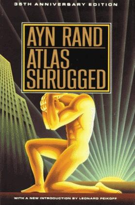 A Revolta de Atlas e a Falsa Caridade