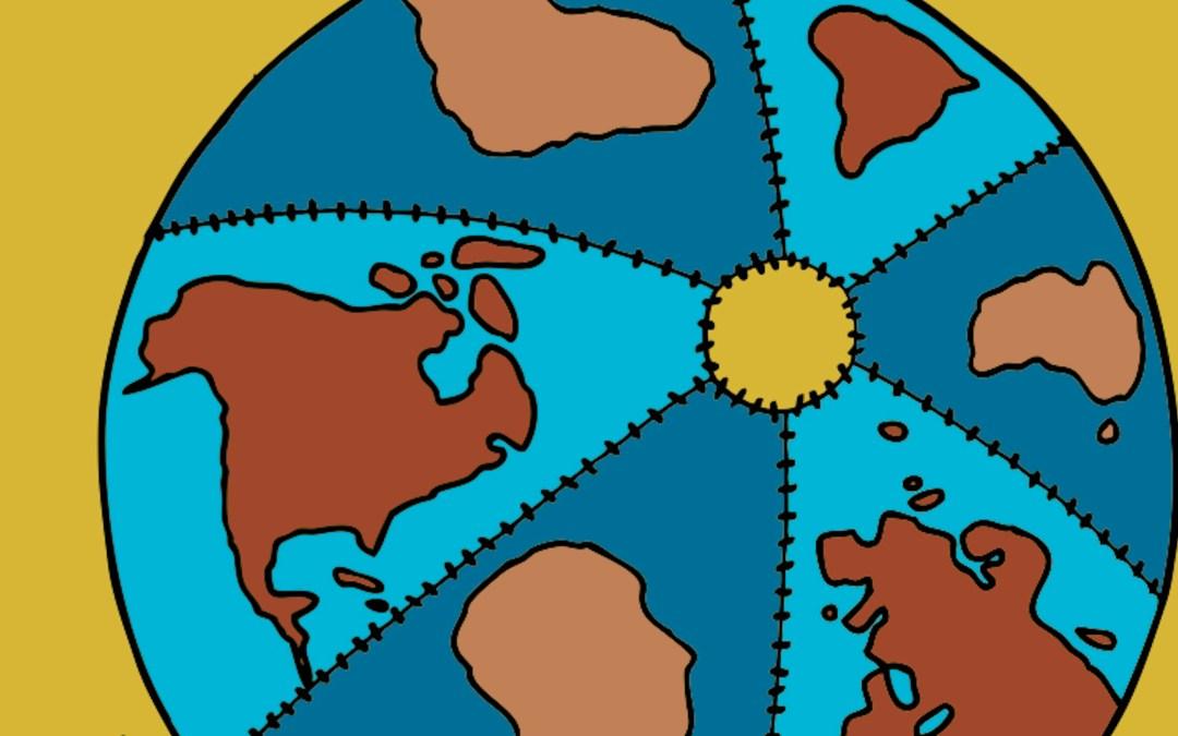 Como Mudar o Mundo: Gestão de Mudanças 3.0