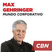 Podcast do Mundo Corporativo da CBN